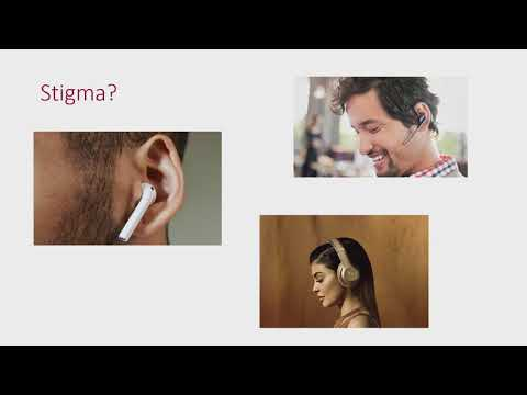 Stanford Doctor On Innovations In Treating Hearing Loss