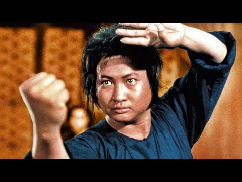 The Iron Fisted Monk 1977 -  KungFu Classics Movie English Subtiles - Best Action Films