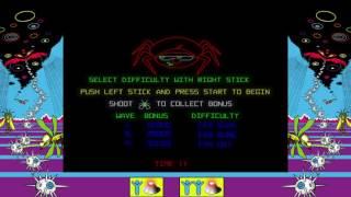 Atari Flashback Classics vol.1 PS4 Arcade Playthrough