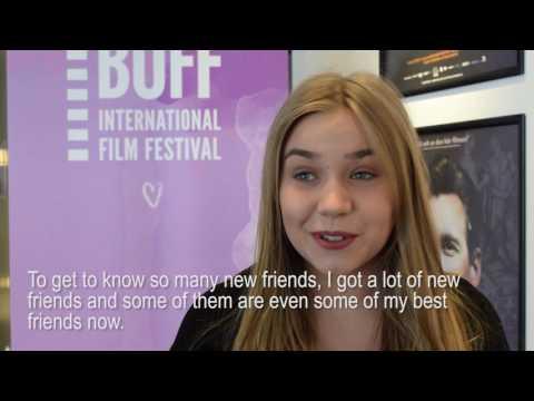Linnea Skog Interview