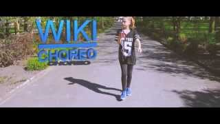 Wiki choreo 2014 | B.K. Step | video by jinx production