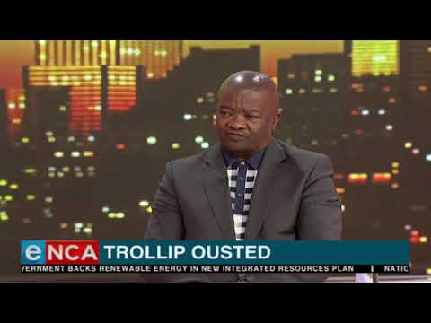 Holomisa on the new NBM Mayor streaming vf
