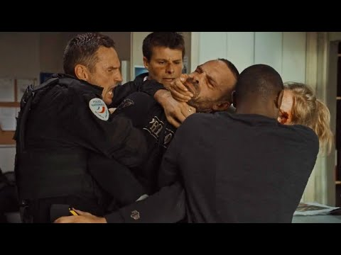 Download Lost Bullet (2020)   1 Man vs 10 Cops   Fight Scene   1080p
