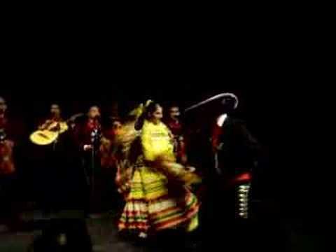 Mestizo Escuela De Baile Folklorico (Jalisco)