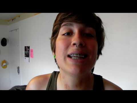 Caito - Wasabi (Andrea Gibson) Spoken Word