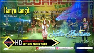 Download Mp3 Nella Kharisma - Banyu Langit