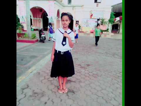 Ang gf kong selosa by hambog