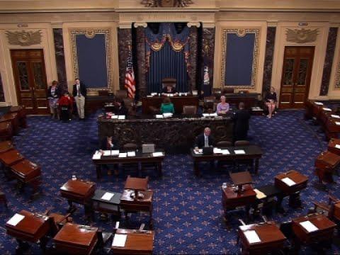 Senate GOP Scrambles After Health Care Flop