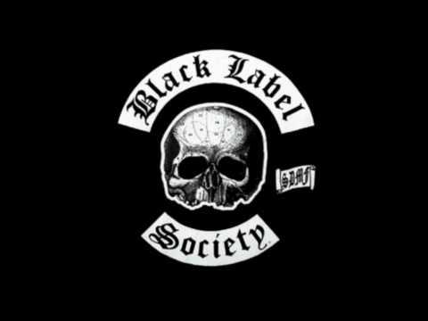BLack Label Society: Whats In You (Mafia Album)