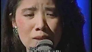 影を慕いて 森昌子 Mori Masako.