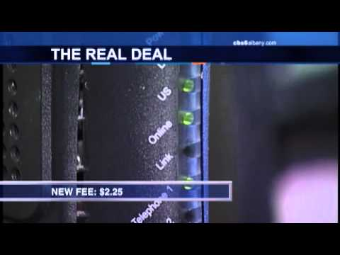 The Real Deal: Time Warner Cable Rates Going Up