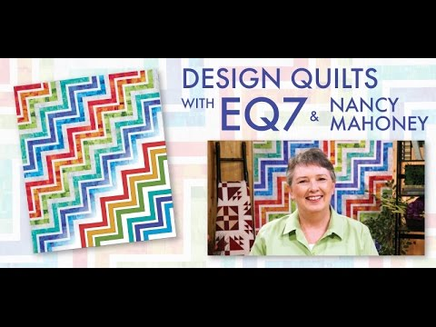 How To Draw Perfect Circles In EQ7 Tip From Nancy Mahoney