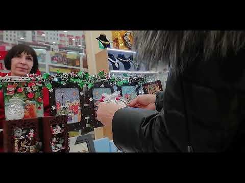 Муссон - самый большой торговый центр Севастополя, сувениры, украшения, каток, аттракционы, Крым
