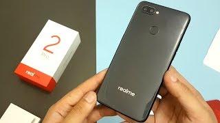 Review Realme 2 Pro Indonesia! Hape ini punya fitur dan spesifikasi yang luar biasa untuk ukuran Mid.