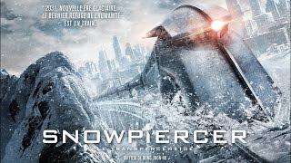 SNOWPIERCER - Сквозь Снег