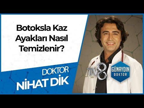 Dr. Nihat Dik- Büyük Değişim - Ameliyatsız Burun Estetiği & Çene Dolgusu