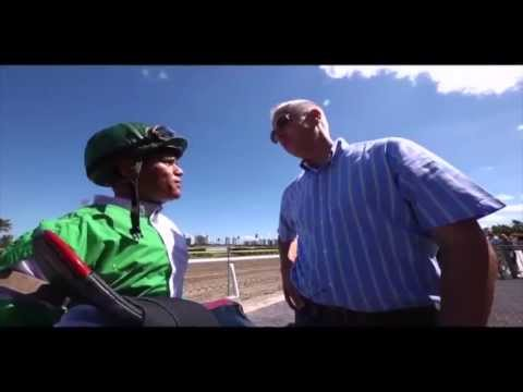 Todd Pletcher: My Job
