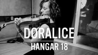Megadeth – Hangar 18 (violin & guitar duet by Doralice)
