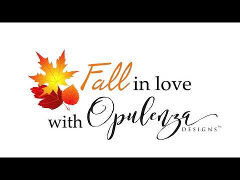 Fall in love with Opulenza Jewelry!
