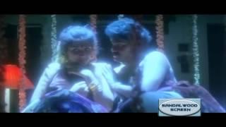 Chaitali First Night Song    Mahabaratha    Kannada HD