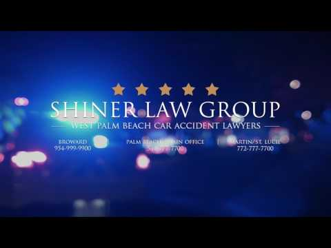 West Palm Beach Car Accident Attorney |  FREE Consultation 561-981-8344