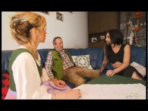 Conchita Wurst - einfach persönlich - Dokumentation 2014