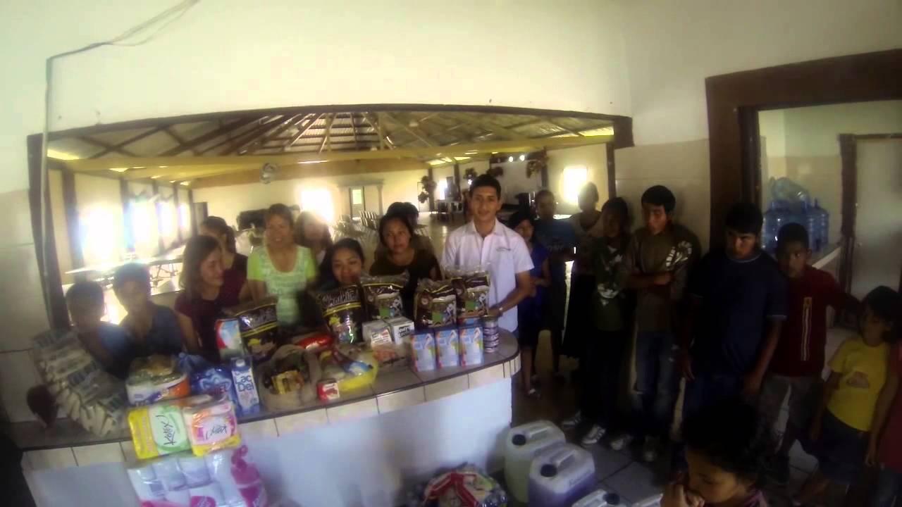 Viaje A Bethel Casa Hogar Matamoros Tamps 26 04 2014 - YouTube