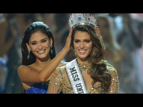 Miss Universe Winner Hopes To Advocate For Dental And Oral Hygiene