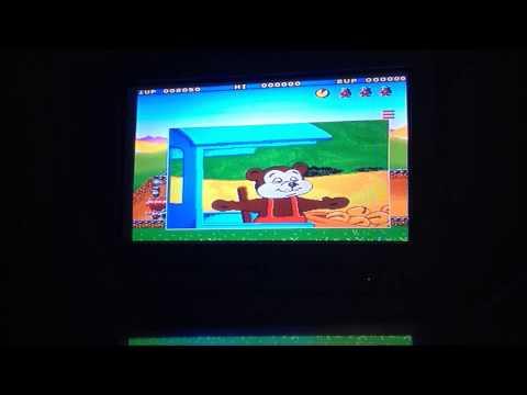 Kalas Puffs Expressen On My Amiga 1200