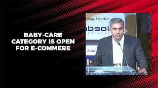 Baby-care category is open for e-Commere