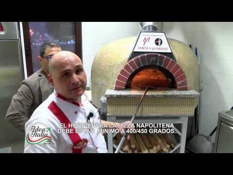 Idea Italia Programa 12/Napoles