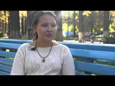 Zhanna the Artist | Bishkek, Kyrgyzstan