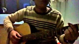 Không cần phải hứa đâu em - Phạm Khánh Hưng (guitar cover)