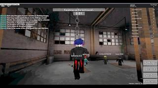 playing slenderman in roblox