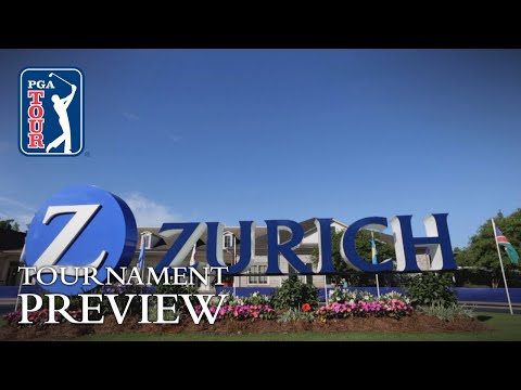 Preview | 2018 Zurich Classic of New Orleans