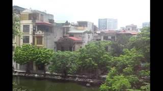 Bán nhà mặt hồ phố Quan Nhân, quận Thanh Xuân, Hà Nội | Nhà Đất Video