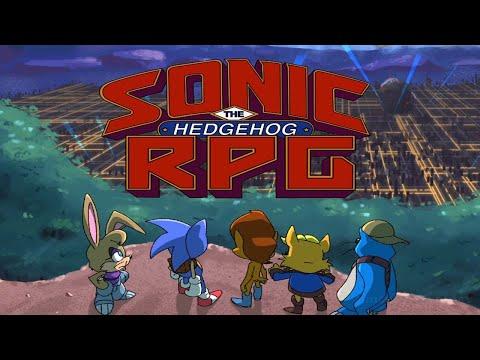 Demo Showcase: Sonic The Hedgehog RPG (Sonic SatAM) By SoggyDoggy [Reupload]