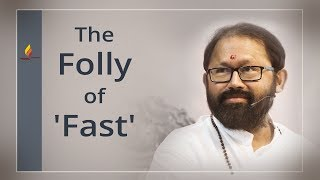 The Folly of 'Fast'