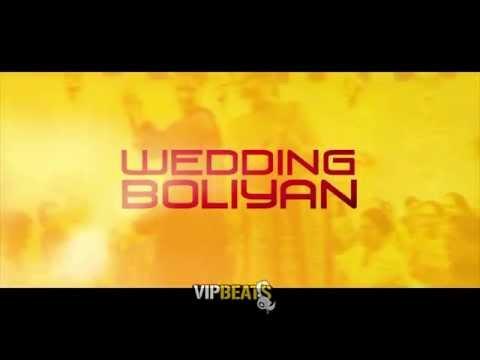 Kubs Matharu ft Sarvjeet Kaur - Wedding Boliyan **Lyric Video**