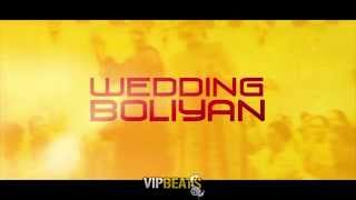 Kubs Matharu ft Sarvjeet Kaur - Wedding Boliyan **Lyric Video**