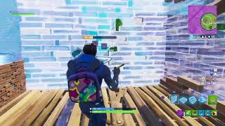 (Fortnite) 13 kill solo win proof you can win without an AR