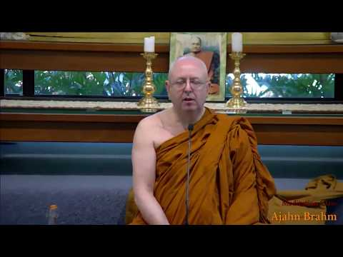 Guided Meditation | Ajahn Brahm | 12 January 2019 Mp3