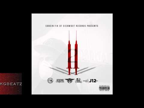 Cousin Fik ft. P-Lo, Roach Gigz - Erybody On [New 2014]
