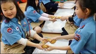 2020학년도 한국청소년울산연맹 홍보동영상
