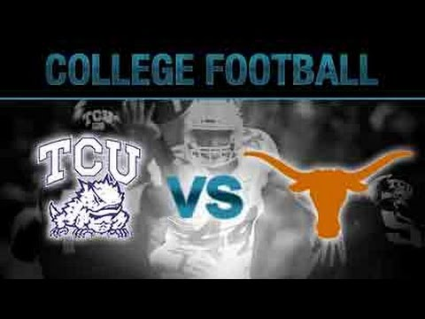 2015-10-03 Texas at No. 4 TCU All TCU Offensive Snaps