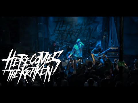 Here Comes The Kraken - Live Full Set 2019 (HDX Circus bar) Mp3