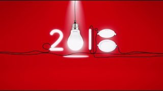 Panasonic LED Lighting Wishes You a Happy New Year