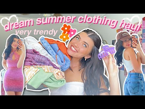 HUGE dream summer