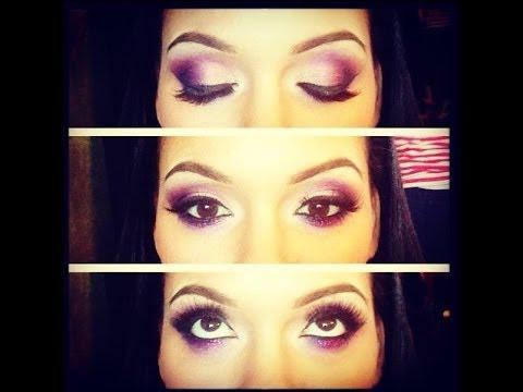 Evelyn lozada makeup