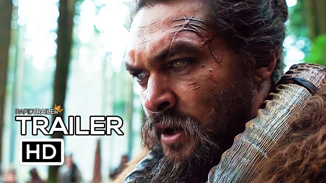 Download SEE Official Trailer (2019) Jason Momoa, Sci-Fi Series HD